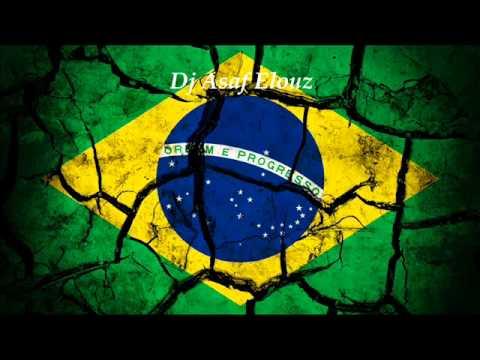 Dj Asaf Elouz- Brazil Dance Mix 2012 ft.Michel Telo & Pitbull Tradução do pit bull brasileiro