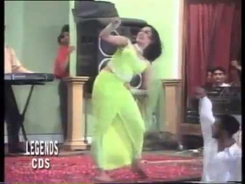 Deedar Nude Mujra On Stage