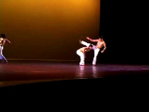 DANCE BRAZIL RITMO