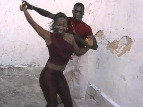 Cuban Salsa Dance Styling – Re-edited – Havana, Cuba