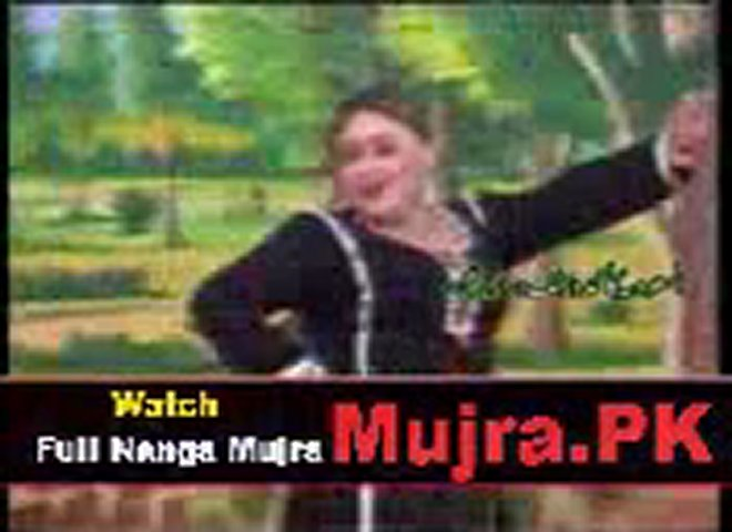 B grade Fat mujra hot dance 2012