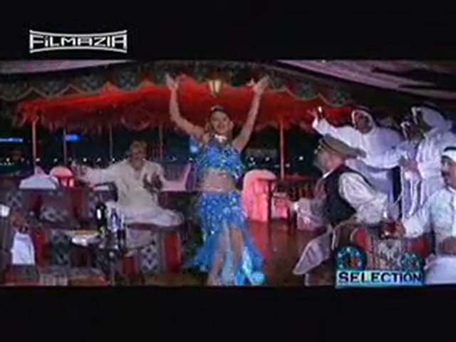 Laila, Belly Dancing For Arabs On Boat