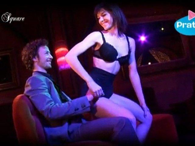 Comment faire un lap dance ou striptease sexy ?