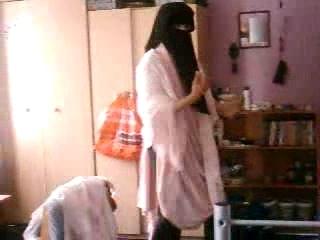 Artistic Horny Arab Dance 1(Parody)