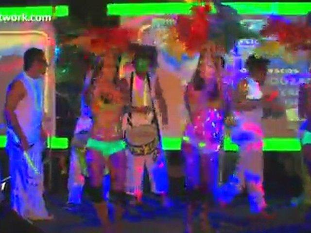 Brazilian Batucada Party!