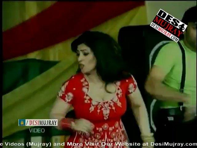 Mein Jawani Da Pahara | Hina Shaheen Hot Mujra | (HD) DM