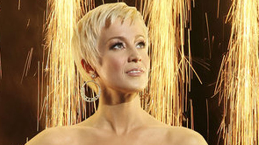 Kellie Pickler Wins Season 16 of Dancing with the Stars!