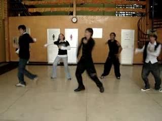 DBSK – The Way U Are(Brazilian Fans Dancing – GRUPO MIRAI)