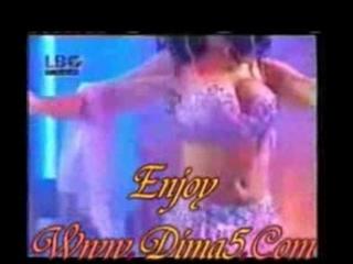 Yousra Hanem Belly Dance Lebanese Www.Dima5.Com