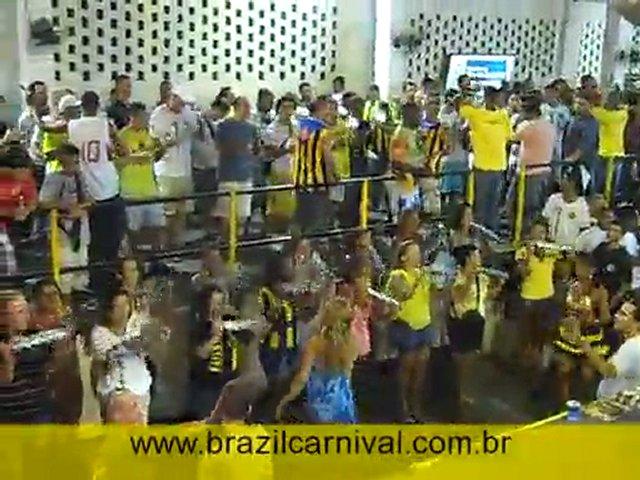 Brazil Heaven for samba Dancing: Brazil Dance Crazy Fever