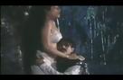 Hot Navel Kissing from B Grade Movie.