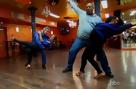 The View – Sherri and Sal Perform a Salsa Dance! Season: 16