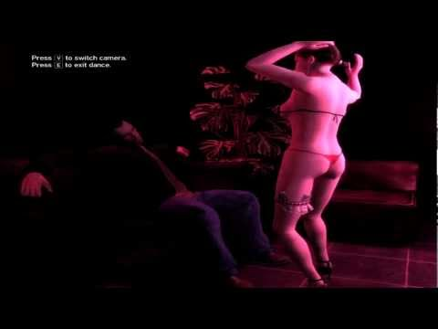 Grand Theft Auto 4 First Person Mod – Episode 23  A Wild Lap Dance Appears