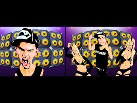 Catucada do creu-2011-remix