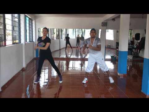 DANZA DO CREU Top Dance Latino