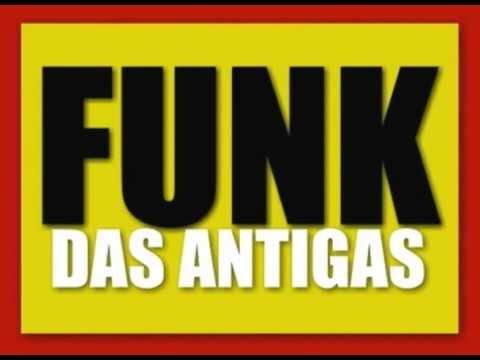 Funk Das Antigas – Mc Créu – Dança do Créu