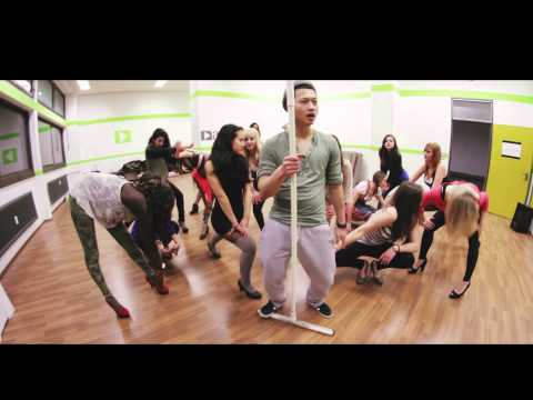 Best Harlem Shake Ever! (Horses, Sexy Ladies, Asian, Storytelling, everything!!!)