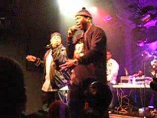 "Busta Rhymes and Spliff Star doing the ""Arab Money"" Dance"