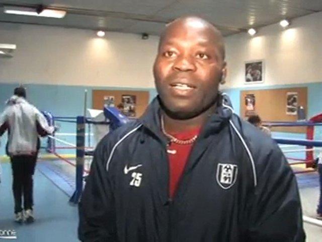 Boxe: Le retour de Gabriel Mapouka (Massy)