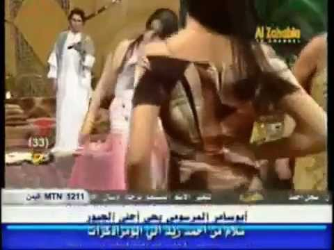 Crazy hot arab dance – must see