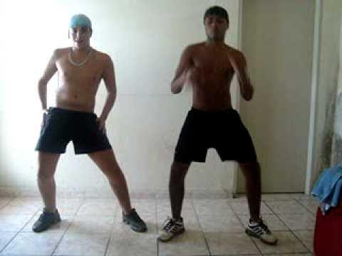 Dança do Créu Coreografia Axé Swing Bahia Brasil 2011 !!!