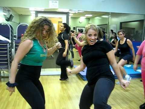 RIO HOT SEXY Brazilian FUNK dance workout Creuuuuu