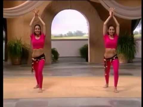 Arabic Belly Dance Fat Burning .mp4