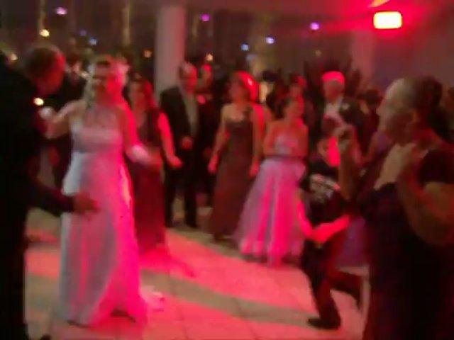 Dança do casamento / Wedding Dance