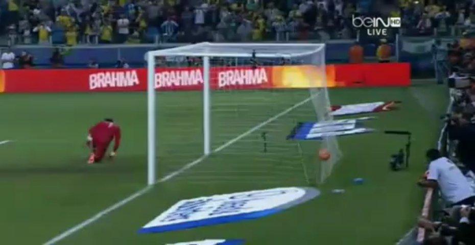 Brazil vs France 3:0 GOALS HIGHLIGHTS