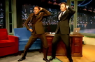 "Late Night with Jimmy Fallon – Nick Cannon and Jimmy Do the ""Me Sexy"" Dance Season: 2"