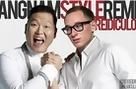 Psy Gangnam Style Remix (Reid Stefan) – Starwide (Music Video)