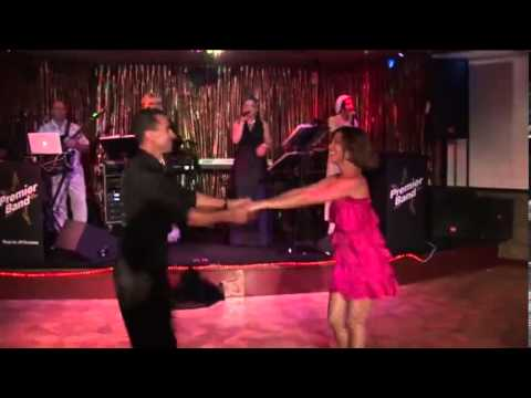 Amazing Latin Dance – The Salsa Dance