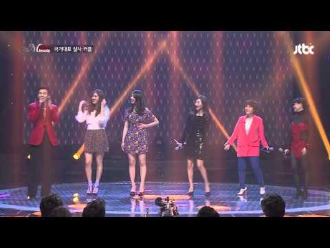 Sistar(씨스타) – Salsa Dance 직접 배우는 살사 [Miracle Korea(미라클 코리아)]