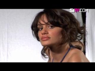 Model latina: Meet the dreamy Dariany