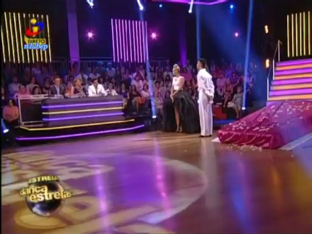 Dança Com as Estrelas_Estreia_TVi_28-07-2013_( PARTE 1 DE 3 )