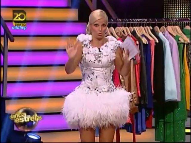 Dança Com as Estrelas_3ª Gala_TVi_11-08-2013_( PARTE 3 DE 3