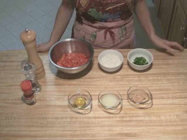 Homemade Salsa part 1