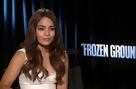 Entertainment Tonight – Vanessa Hudgens Talks 'Frozen Ground' Pole Dance Season: 32