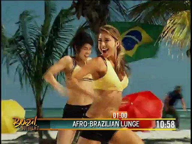 Brazil Butt Lift – Bum Bum