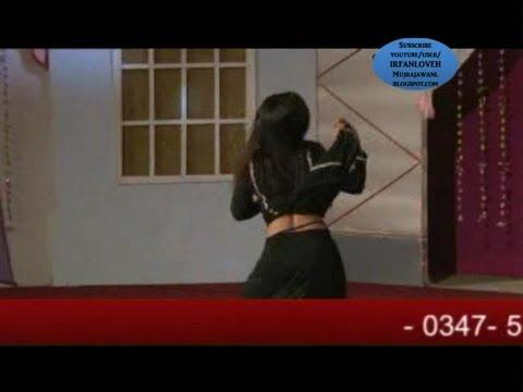 Nadia Chaudhry Unseen Sexy Mujra 2013 393 HD