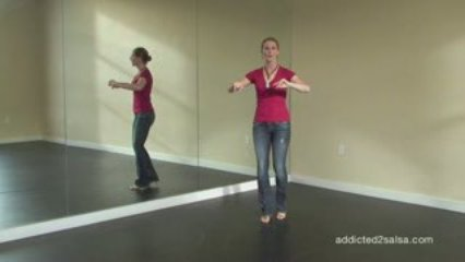 How to Improve your Salsa Dance Spins