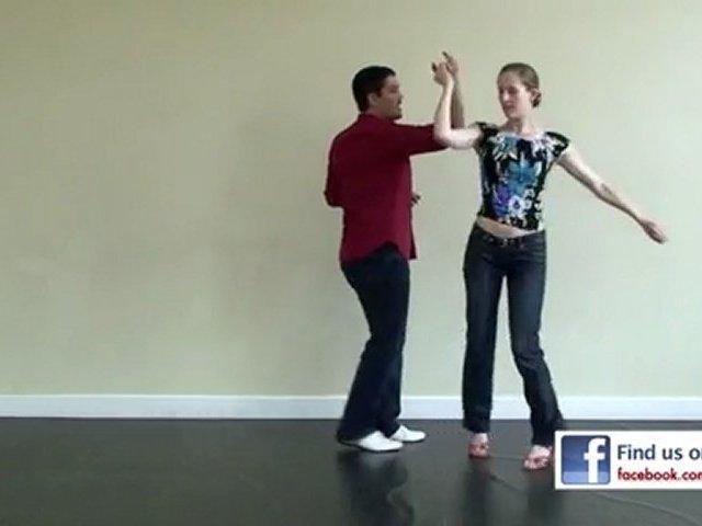 More Advanced Salsa Dance Moves