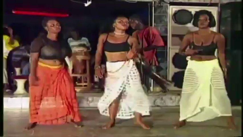 Danse Mapouka  – Mapouka contre Leumbeul