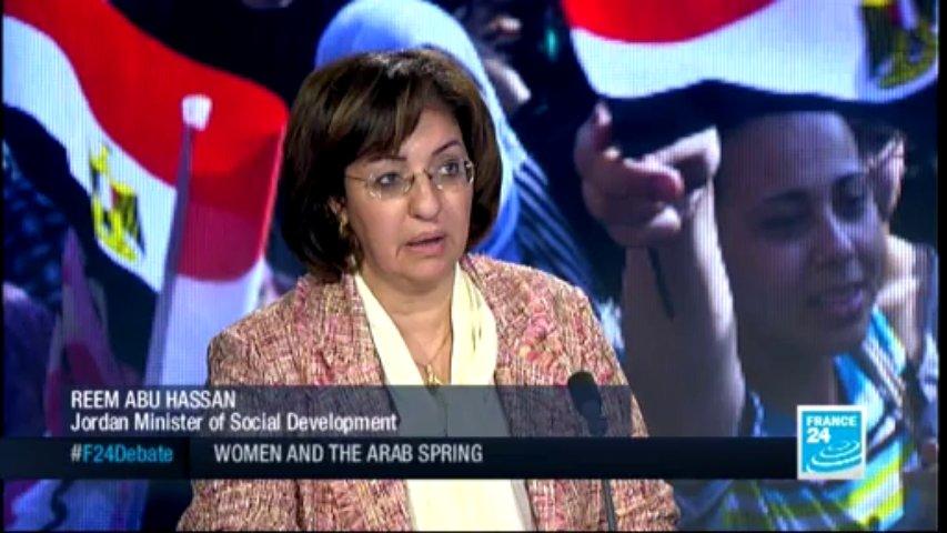 DEBATE – Women and the Arab Spring