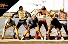 Major Lazer – Watch Out for This – Busy Signal – Dancehall Choreography – Rodrig Dibakoro (Music Video)