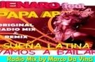 SUEÑA LATINA (VAMOS A BAILAR) – Jenaro (Music Video)