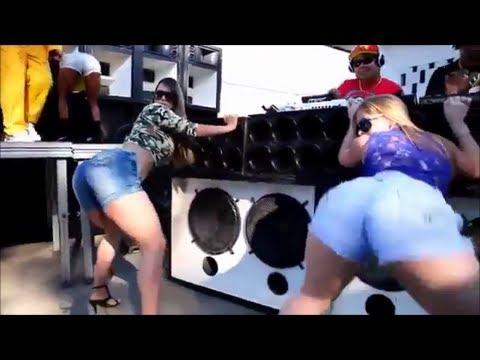 DJ Controls Your Butt – MC Creu – Rio de Janeiro, Brazil