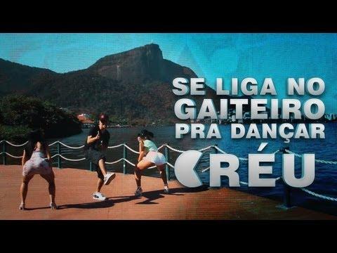 Março Reis feat MC Créu | Se Liga No Gaiteiro Pra Dançar Créu ( **@#CK EDIT)