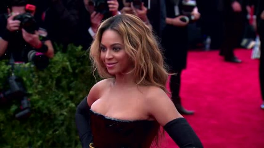 Beyonce Braces for Brazilian and South American Tour