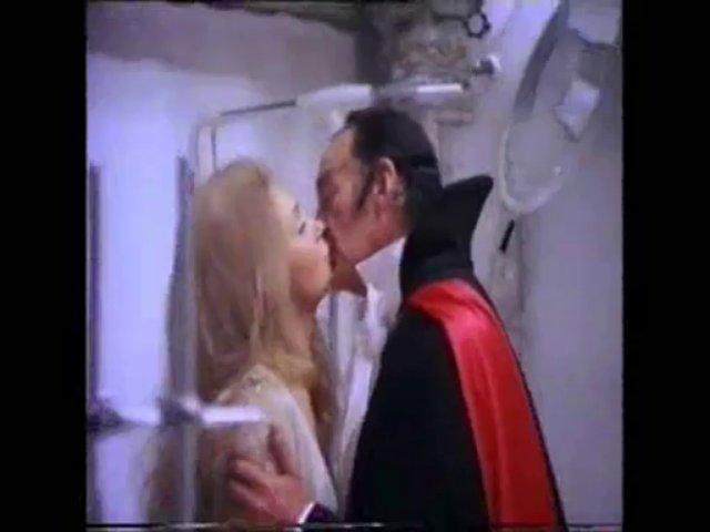 Old Dracula (MC scenes)